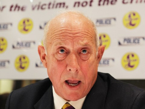 Godfrey Bloom tries to shock with 'bongo bongo land' remark – but remains thuddingly and tediously repetitive