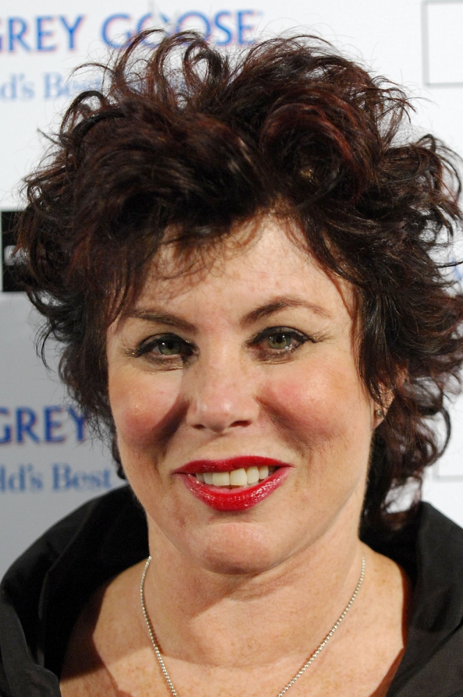 Ruby Wax will perform her stand-up show, Out Of Her Mind, at Shuffle festival (Picture: Getty)