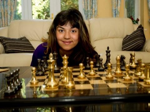 Girl, 11, has higher IQ than Albert Einstein and Stephen Hawking