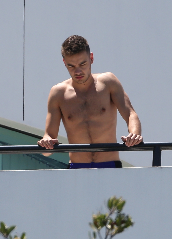 Liam Payne voted sexiest member of One Direction