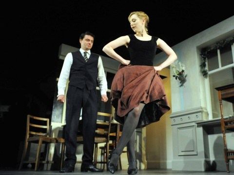 A Doll's House is astute and savagely funny at the Duke of York's Theatre