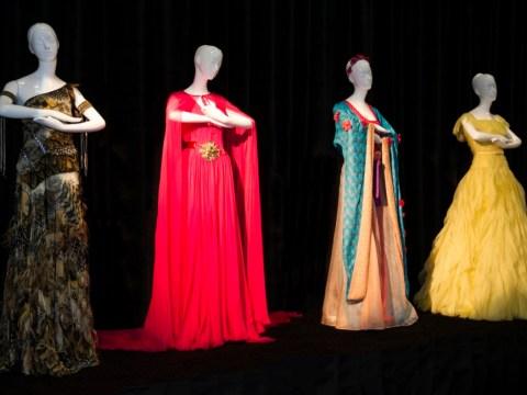 Gallery: Disney Princess inspired dresses go under the hammer