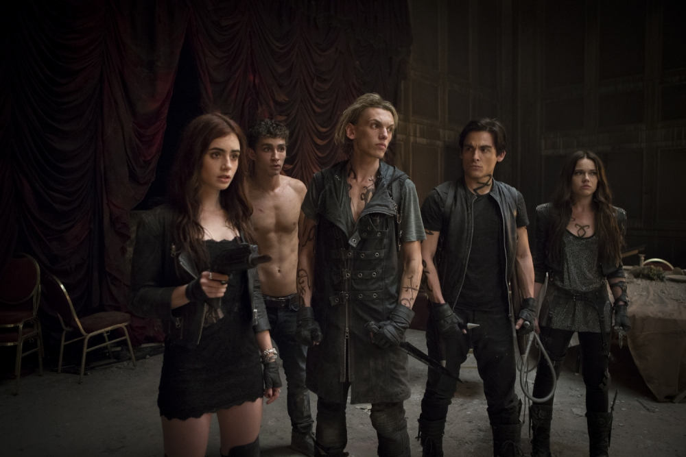 The Mortal Instruments, The Kings Of Summer and What Maisie Knew: New films out this week