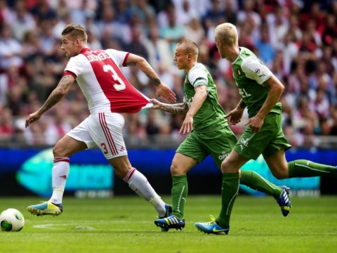 Toby Alderweireld 'subject of Arsenal enquiry'