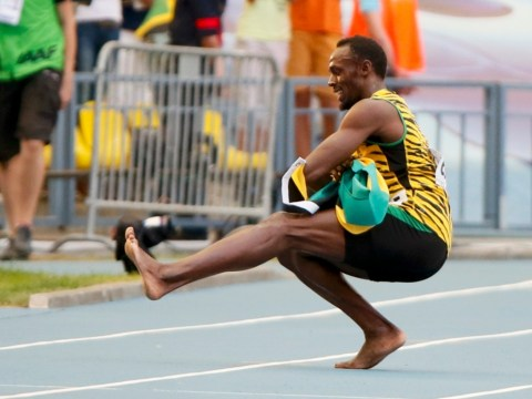 Gallery: Day nine of 2013 World Athletics Championships in Moscow