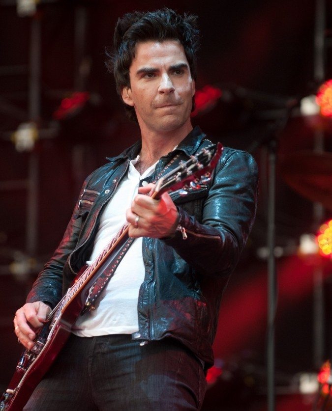 Stereophonics' Kelly Jones reveals he turned down The Voice UK