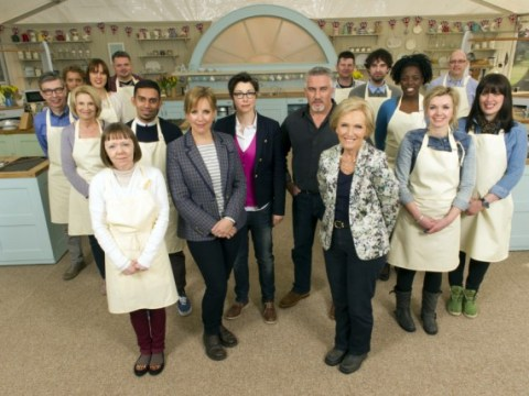 Great British Bake Off tipped 'to move to BBC One' after viewing figures soar