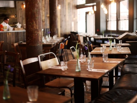 Forget sophisticated – Paesan is all about good food and hospitality