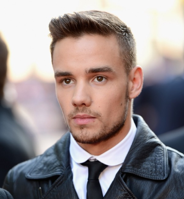 Liam Payne: I was naked and terrified during pants theft