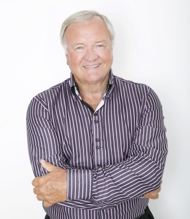 Celebrity Big Brother 2013: Who is Ron Atkinson?