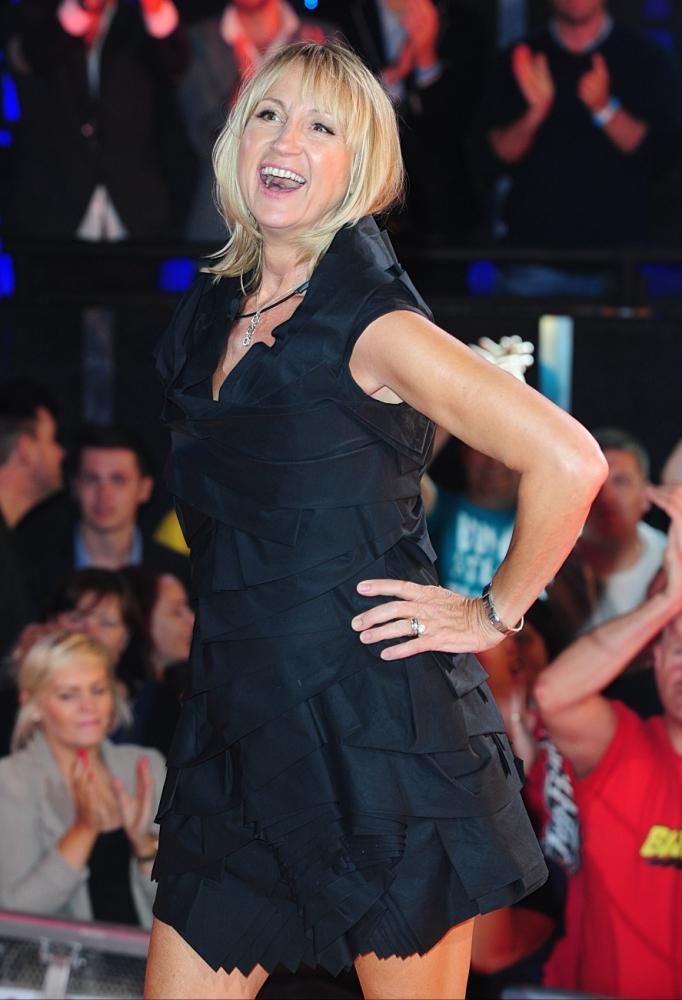 Loose Women star Carol McGiffin reveals she has cancer