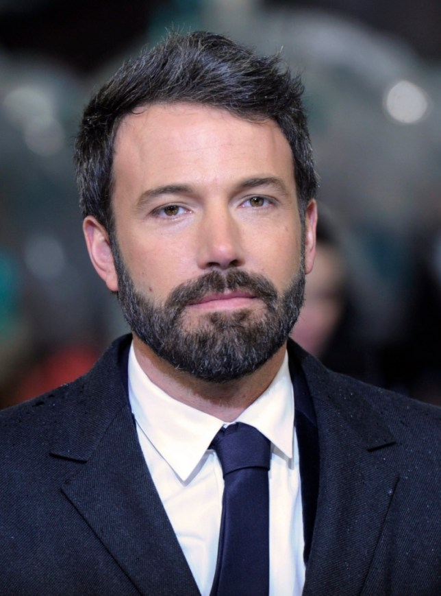 epa03834155 (FILE) A file picture dated 10 February 2013 shows US film director/actor Ben Affleck arriving for the EE BAFTA's, British Academy Film Awards, in London, Britain. According to media reports on 23 August 2013, Ben Affleck will star as Batman in the in the next film from the next Batman movie series which is due out in 2015.  EPA/FACUNDO ARRIZABALAGA