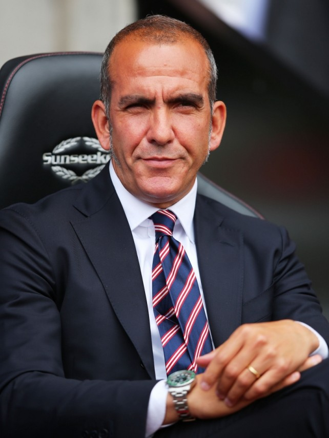Sunderland boss Paolo Di Canio calls police after altercation with 'Southampton fans' at hotel before game
