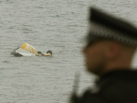 Shetland helicopter crash: Victims' bodies brought back to mainland