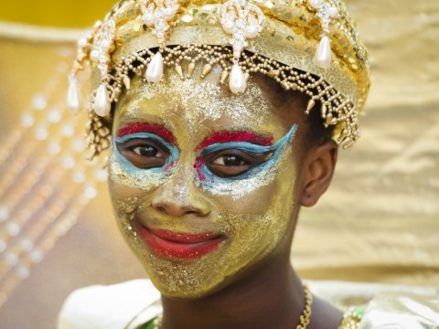 Gallery: Notting Hill Carnival day one 2013