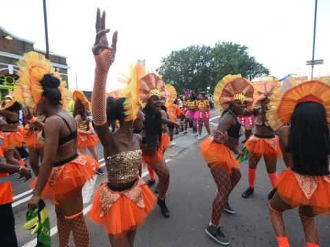 Notting Hill Carnival 2013: 100 arrests on day one of festival