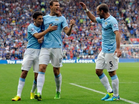 Premier League football: Ones to watch this weekend