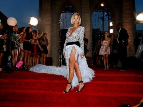 Gallery: MTV Video Music Awards 2013