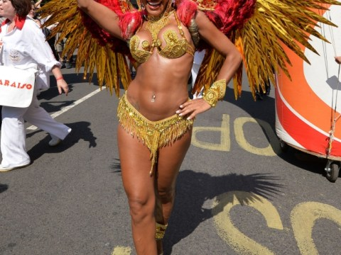 Gallery: Notting Hill Carnival 2013 day two
