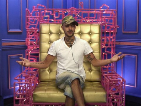 Celebrity Big Brother 2013: 5ive star Abz admits he has Asperger Syndrome