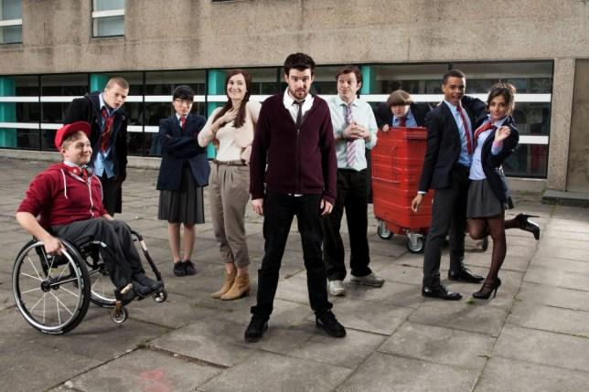 Bad Education (PIcture: Scott Kershaw)
