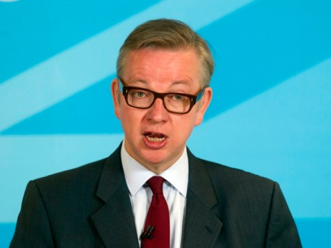 Syria crisis: Angry Michael Gove calls rebels a 'disgrace' after historic vote