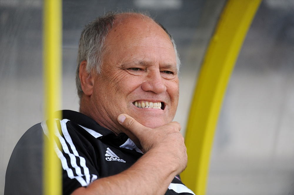 Is Martin Jol coming unstuck at Fulham after Burton Albion draw?