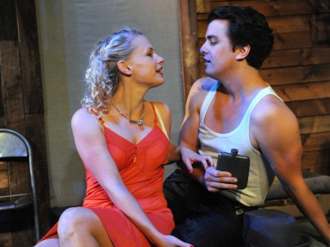 Bonnie And Clyde the musical: Fast lives, slow drama