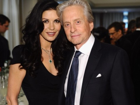 Michael Douglas' drug addict son Cameron Douglas 'is behind Catherine Zeta-Jones split'