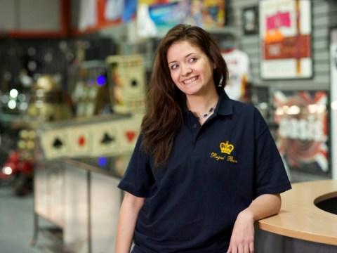 Meet Vicki Manning: Pawn Star UK's golden girl