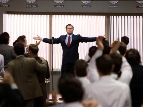 The Wolf of Wall Street DVD will be 4 hours long with more sex and swearing