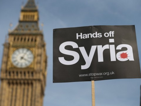 Western intervention in Syria 'will have catastrophic effects', charities warn