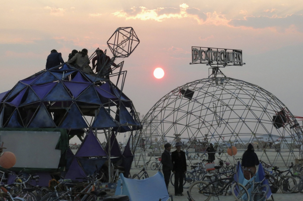 10 of the most amazing music festival locations around the world