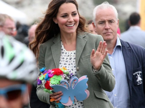 From Kate Middleton to Kim Kardashian: The yummy mummy effect