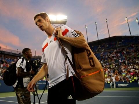 Gallery: Andy Murray beats Leonardo Mayer in the US Open