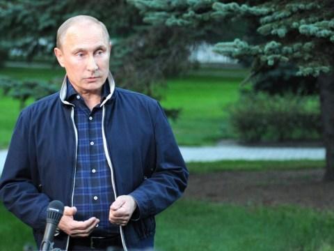 Syria crisis: Vladimir Putin dismisses US chemical attack claims as 'utter nonsense'