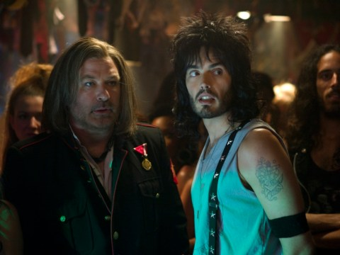 'I'M GONNA KILL THE BEAR!' The best movie moments in Alec Baldwin's career