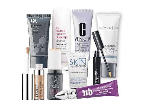 The latest primers to help you look your best
