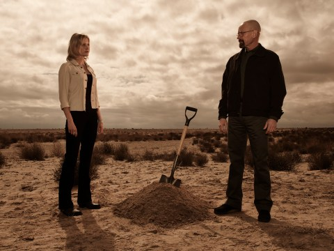 Breaking Bad is back: Seven reasons why that's not so good