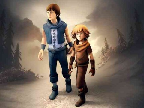 Brothers: A Tale Of Two Sons PS4 review – brotherly love