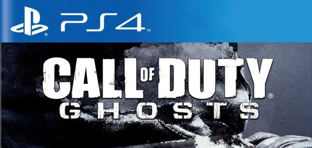 Call Of Duty Ghosts Ps4 And Xbox One Upgrade Is 10 Metro News