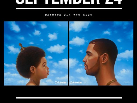 Drake's Nothing Was The Same album leaks ahead of official release