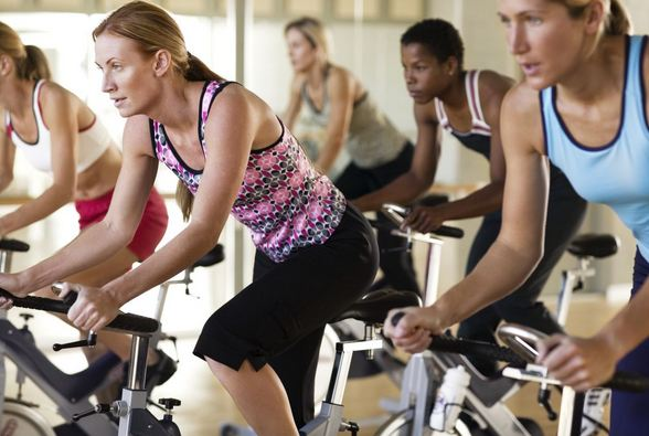 Five fitness tips to keep you motivated this winter