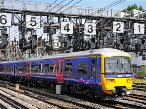 Rail passengers told 4.1% fare rise 'is just doing your bit'