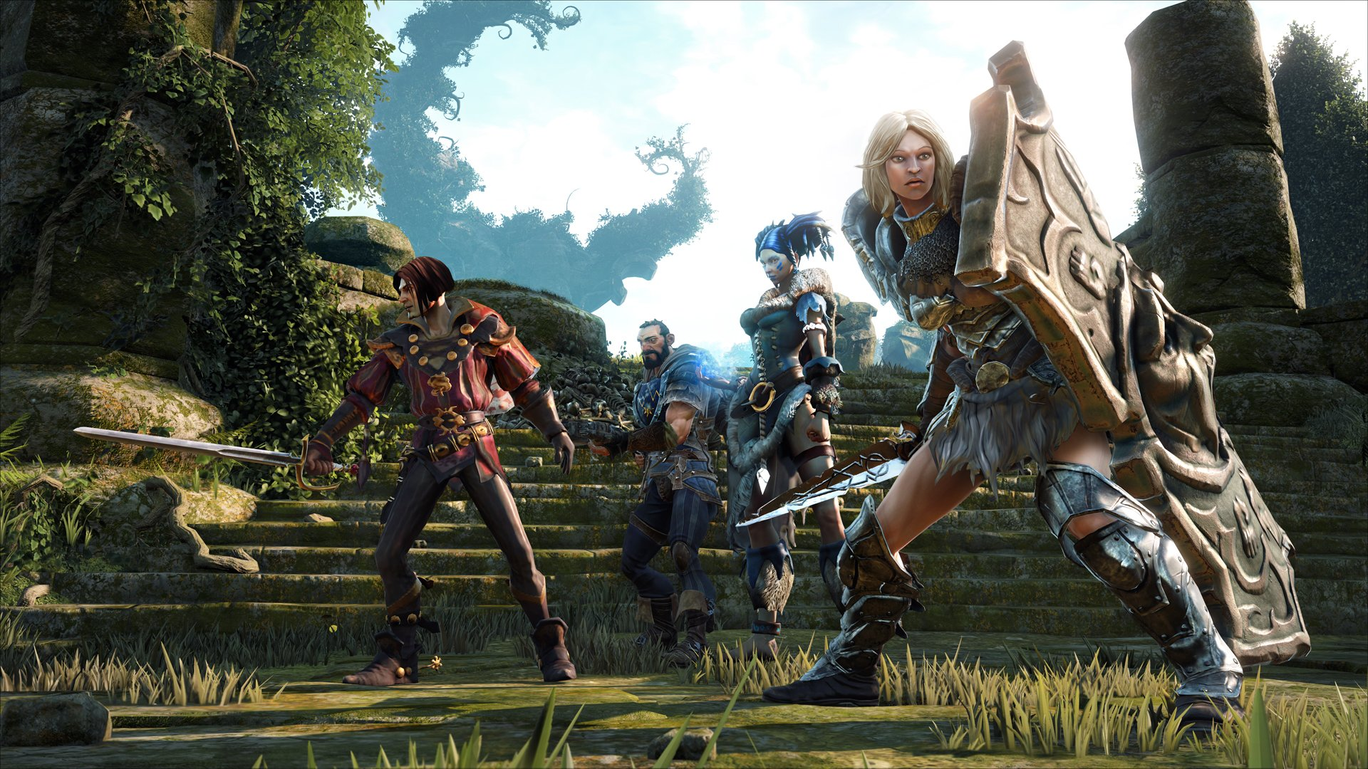 Fable Legends – is it more than it appears?