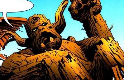Vin Diesel to play Groot in Guardians of the Galaxy?