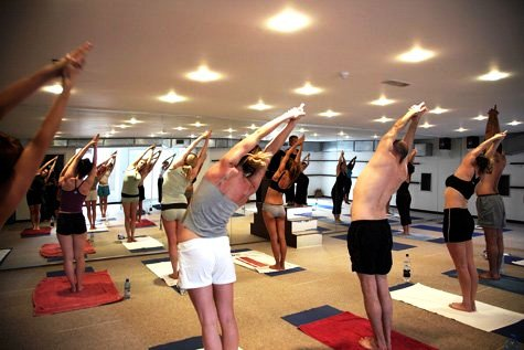 Top 5 extreme exercise ideas in London: From hot Bikram yoga to castle climbing