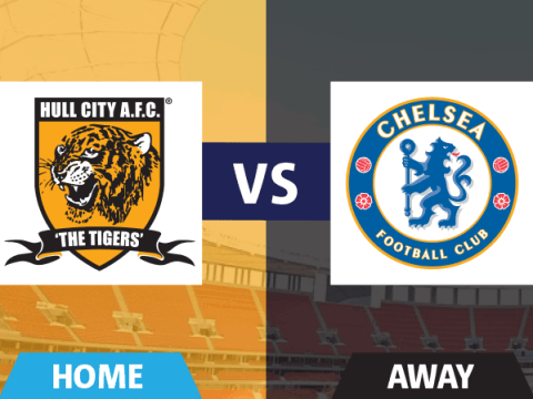 Hull City fan's verdict: Chasing shadows meant The Tigers struggled to get a foothold in the game
