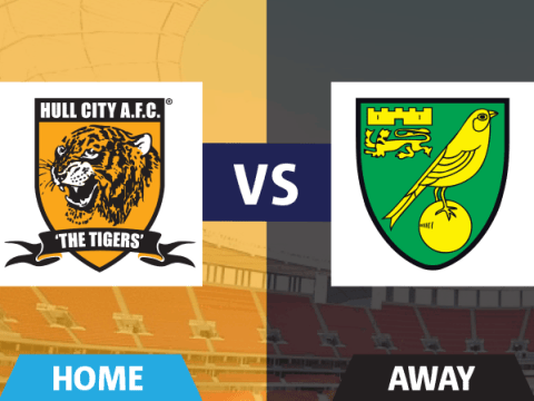 Hull City 1-0 Norwich: 'With tension like this in August – our hearts will have packed up by May'
