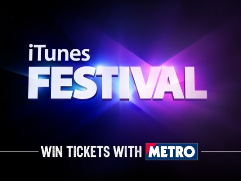 iTunes Festival 2013: Win tickets and full line-up schedule